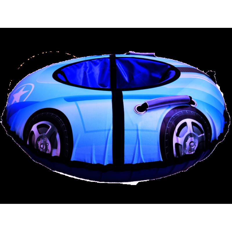 Машинка Блю Стар