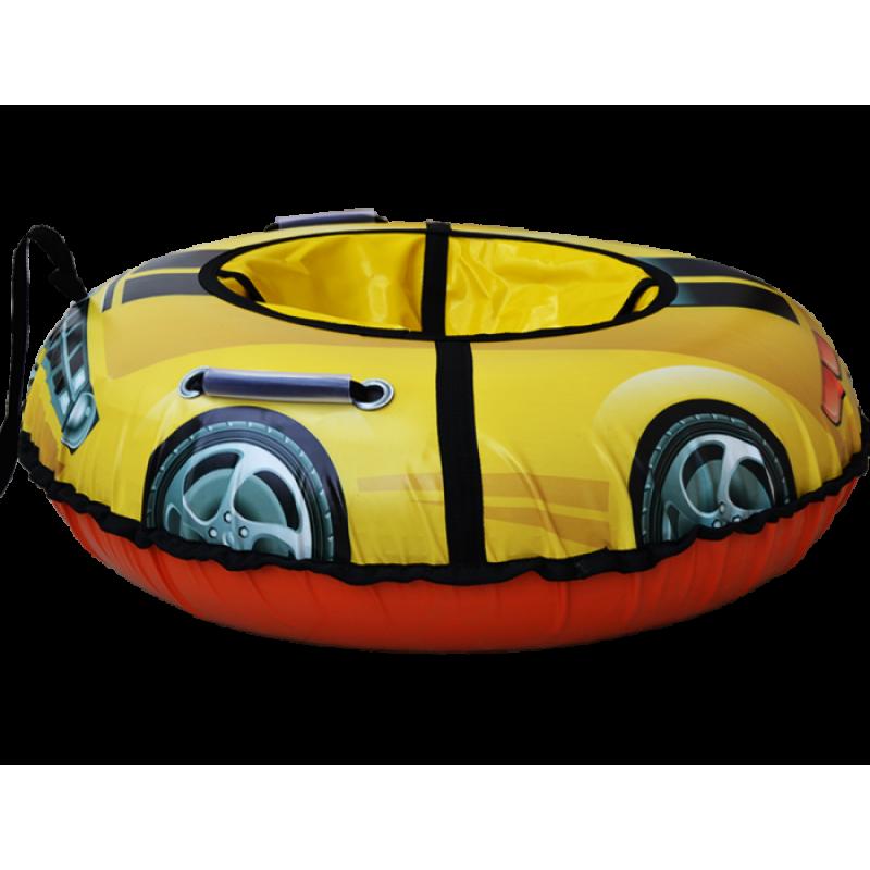 Машинка Камаро
