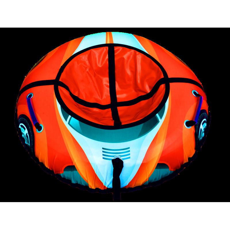Машинка Оранж