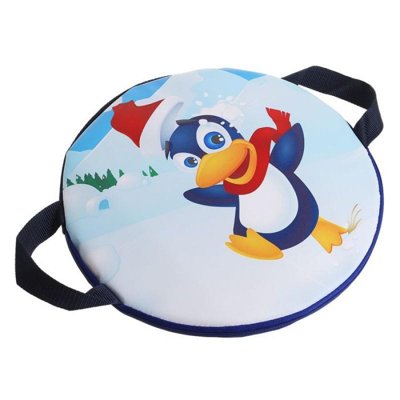 Ледянка Пингвинчик